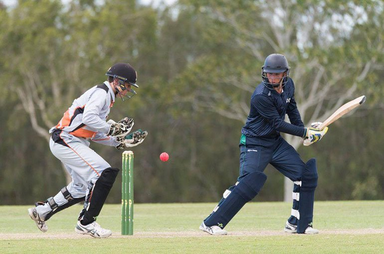 Live Streaming of the 15 Years and Under Cricket Championship Final