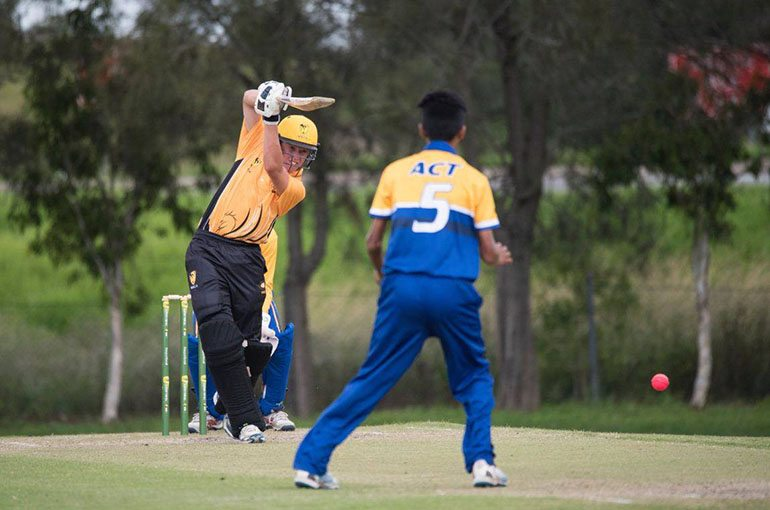 2018 15 Years and Under Cricket Championship Fixtures and Results
