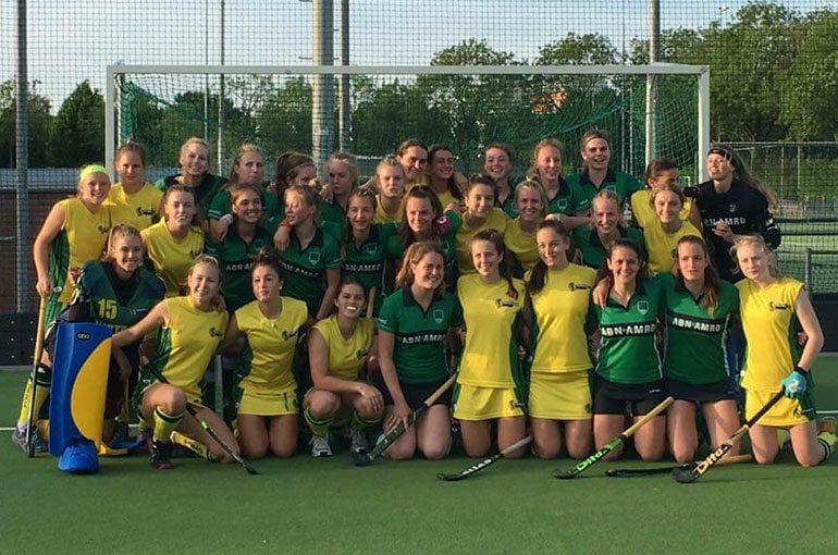 Applications invited from teachers for Girls Assistant Coach Position for 2018 International Hockey Tour