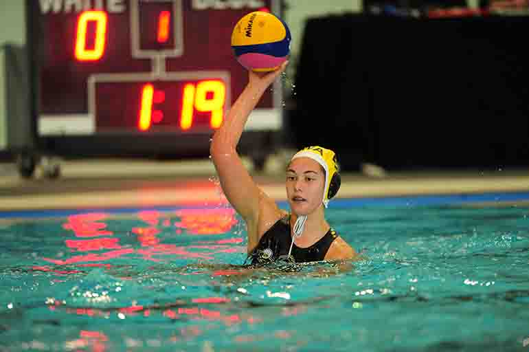 Applications invited from teachers for Tour Official positions for 2018 International Water Polo Tour