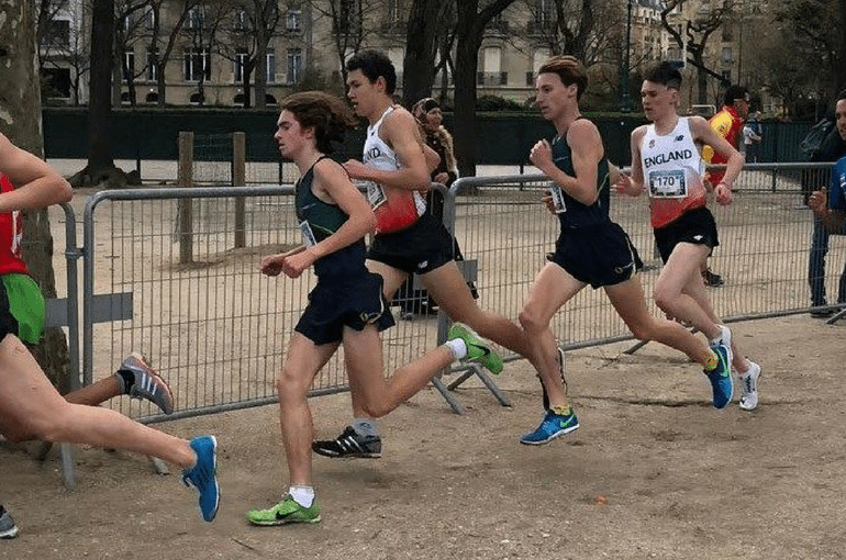 Applications invited from teachers for Tour Official positions for 2020 International Cross Country Tour