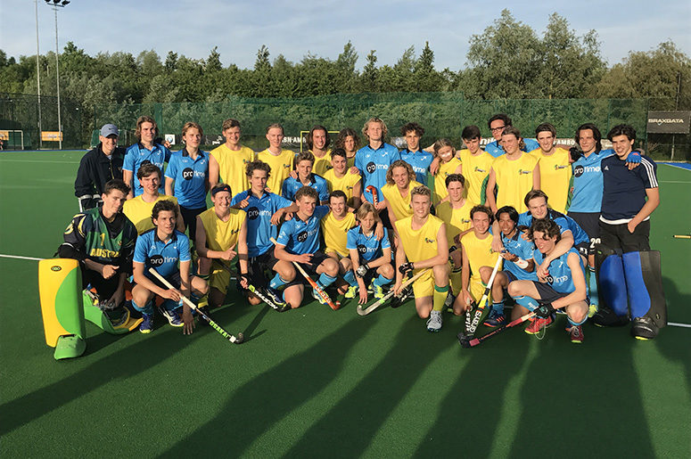 Applications invited from teachers for Tour Official positions for 2019 International Hockey Tour