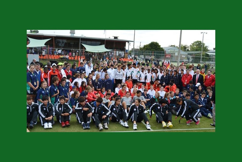 Applications invited from teachers for 2019 International School Sport Federation Tennis Championships Tour Official positions