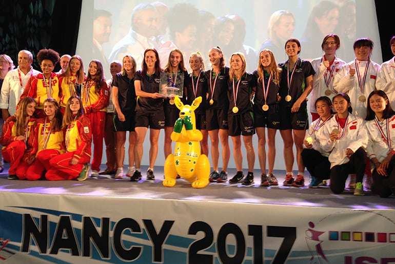 Applications invited from teachers for 2019 International School Sport Federation Athletics Championships Head of Delegation position
