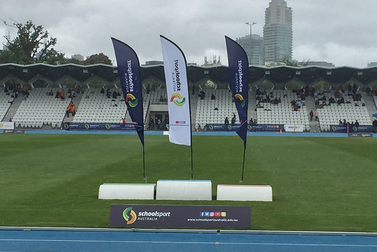LIVE RESULTS – SSA 2018 TRACK & FIELD CHAMPIONSHIPS
