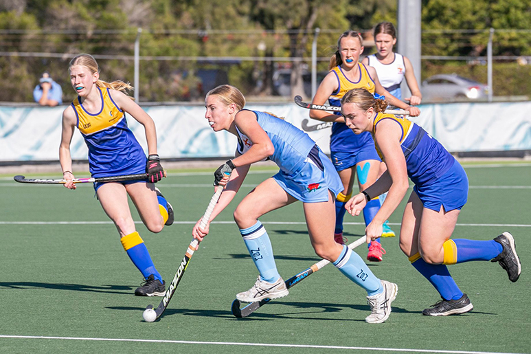 Final day of SSA 16 Years & Under Hockey to be live streamed