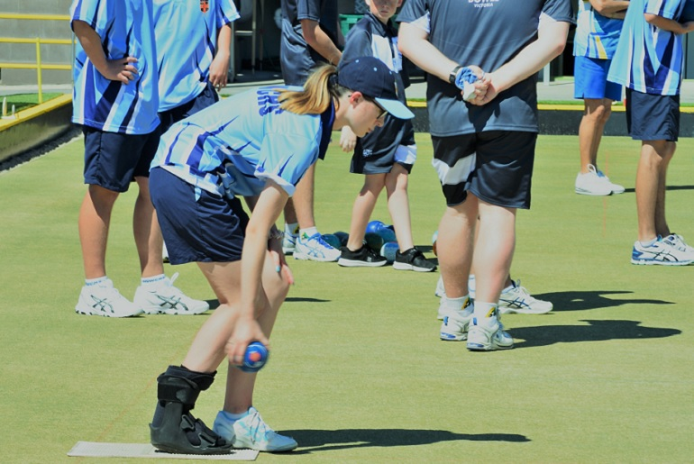 NEW SSA BOWLS CHAMPIONSHIP FOR 2021