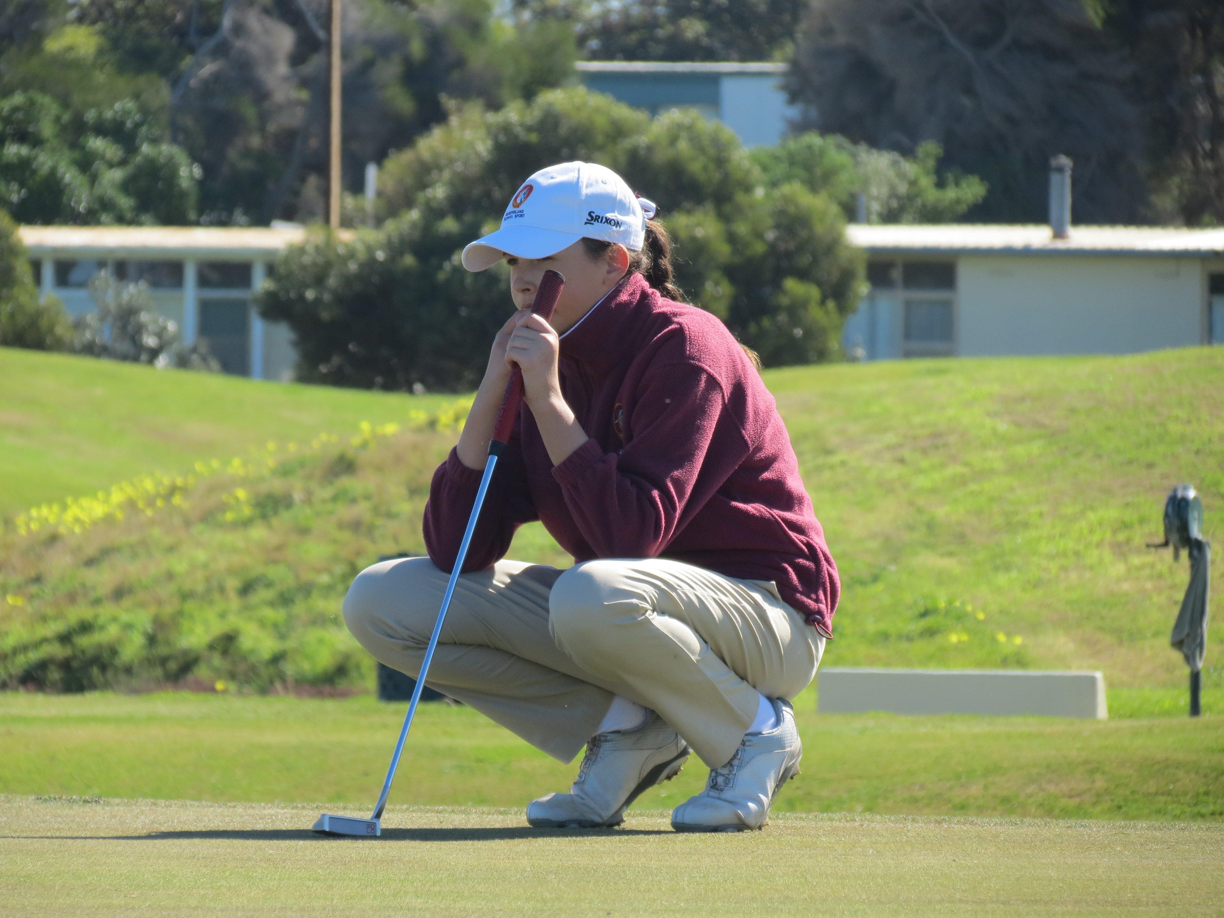 Golf Championships 2016